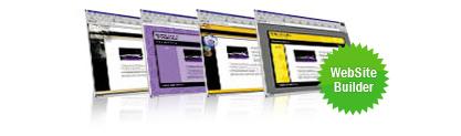 WS SiteBuilder